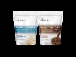 IsaLean™ Shake Plant Based